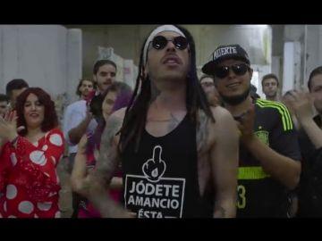 'Esto es España', la versión satírica del hit 'This is America' de Childish Gambino que ya lleva más de un millón de reproducciones