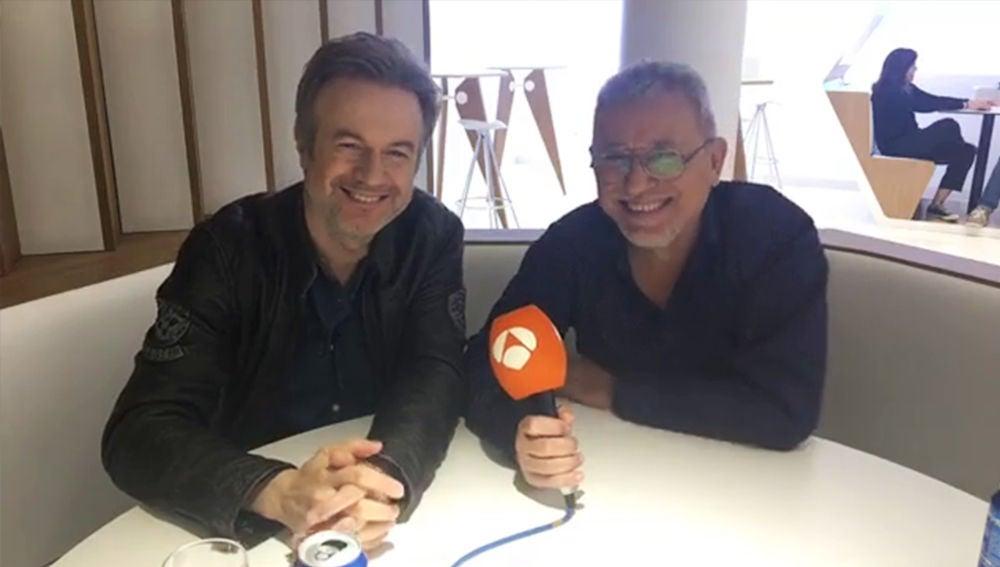 """Jordi Frades, sobre el segundo capítulo de 'La Catedral del Mar"""": """"El padre Albert se transformará en un mentor y un segundo padre para Arnau"""""""