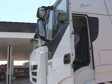 Se necesitan 15.000 camioneros en España
