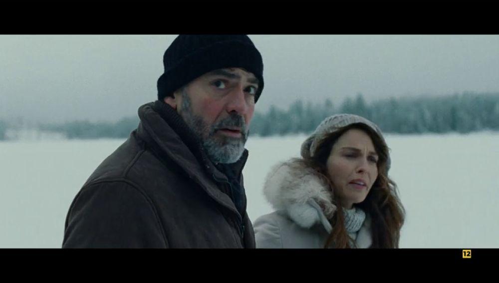George Clooney protagoniza 'El Americano' en El Peliculón