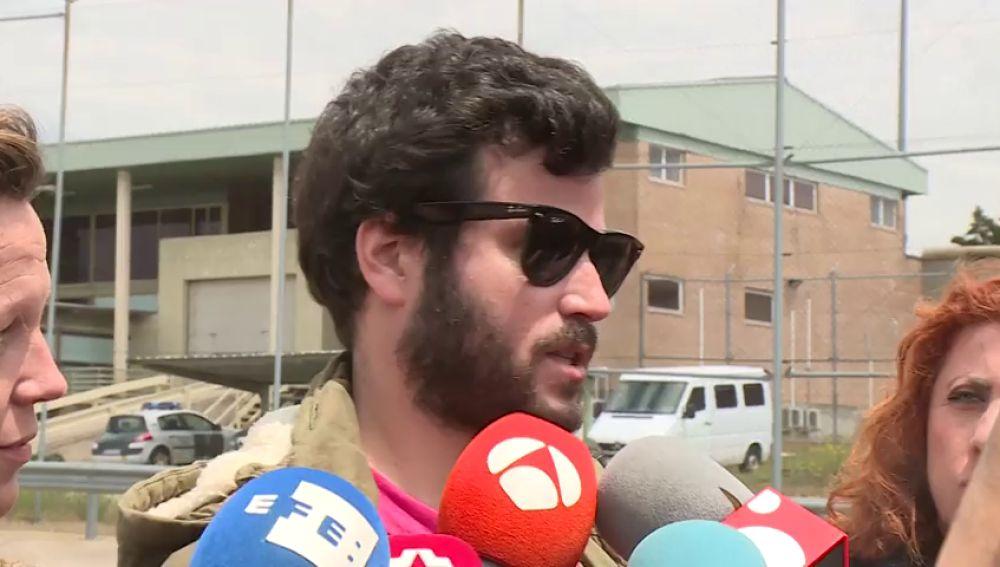 Libertad provisional para Rosalía Iglesias tras depositar la fianza de 200.000 euros impuesta por el juez