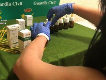 Dos detenidos por estafar a pacientes con un falso tratamiento de lesiones medulares