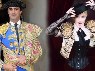 Jesulín de Ubrique, a punto de hacer un videoclip con Madonna