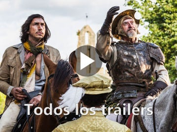 Quijote estrenos