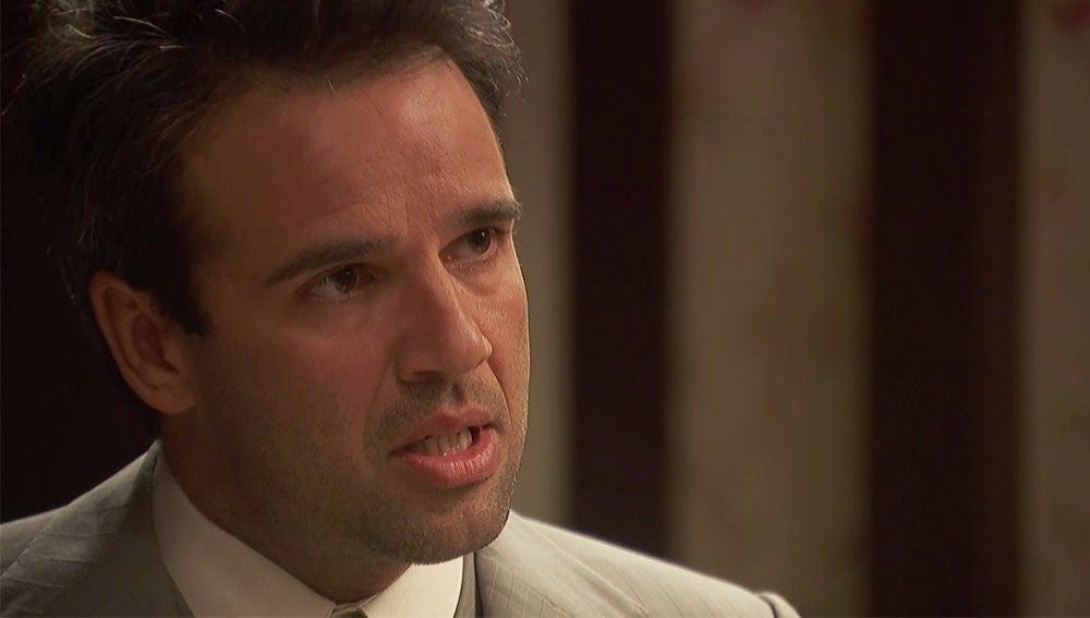 "Carmelo advierte a Severo: ""La vida te regala otra oportunidad"""