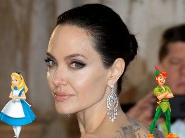 Angelina Jolie y su nuevo proyecto