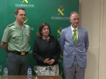<p>La Guardia Civil desmantela una trama internacional contra la piratería en internet</p>