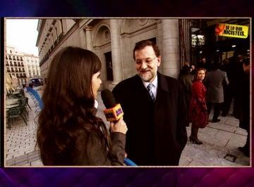 ¿Cómo llegó Cristina Pedroche a la televisión?