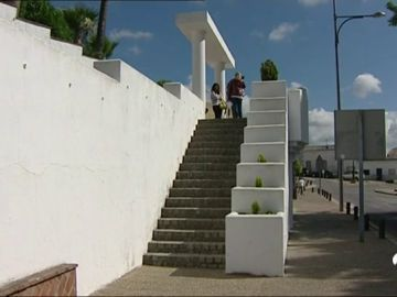 Un niño de 12 muere haciendo 'parkour' en Medina Sidonia, Cádiz