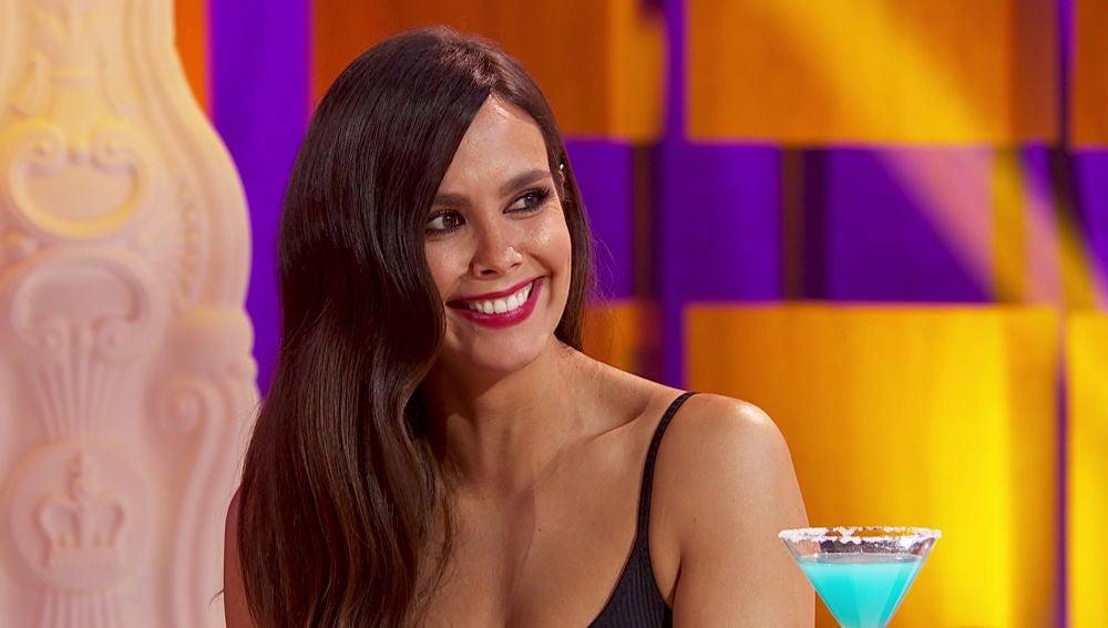 El momento en el que Cristina Pedroche se enamoró de Dabiz Muñoz, su primer amor