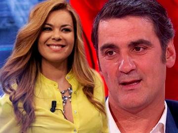Jesulín de Ubrique habla sobre el estado actual de su mujer María José Campanario