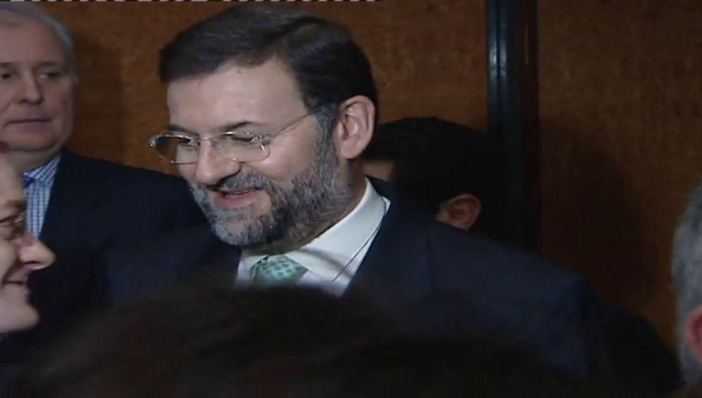 Rajoy, el primer presidente de la democracia que pierde el Gobierno por una moción de censura