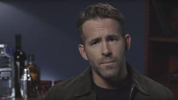 Ryan Reynolds en su entrevista más loca