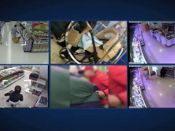 Los productos más codiciados para los ladrones de supermercados