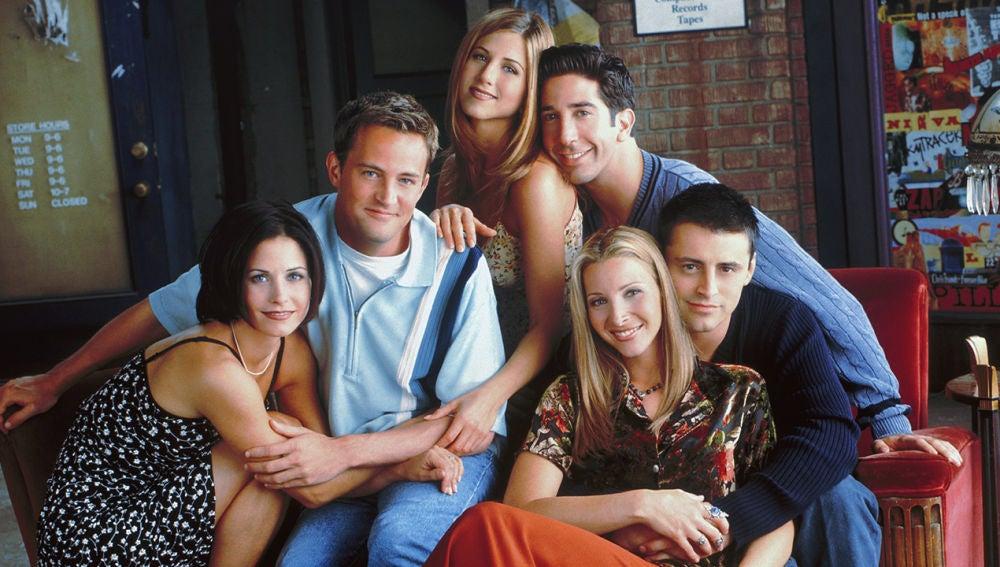 Friends (Sección)