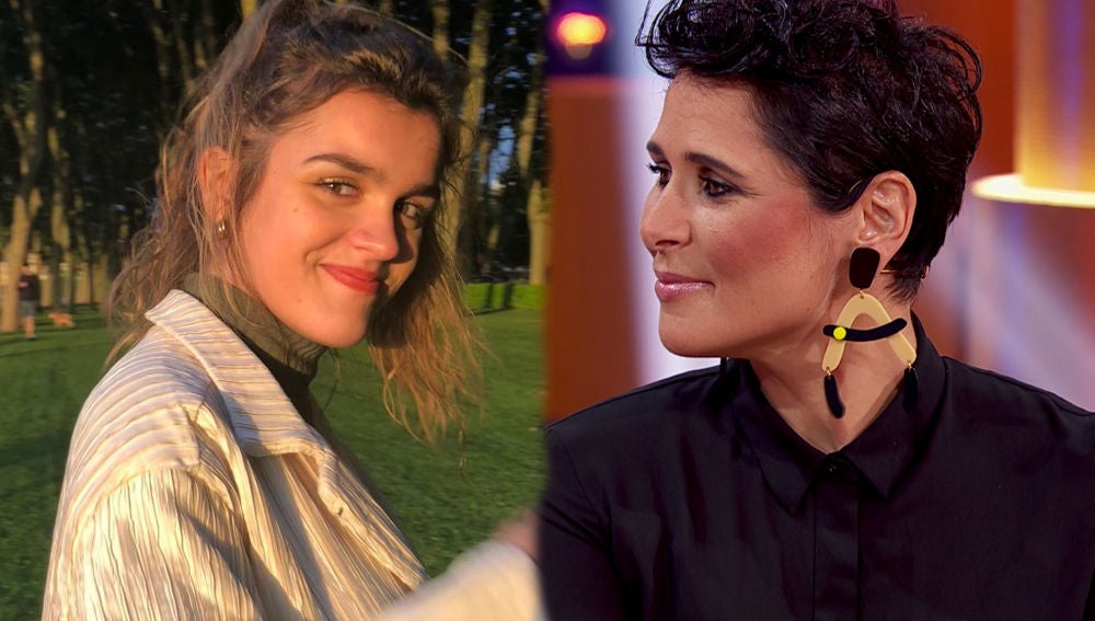 La irónica respuesta de Rosa López a los que la comparan con Amaia Romero