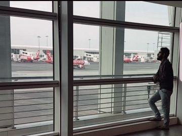 Un sirio lleva atrapado más de tres meses en el aeropuerto de Kuala Lumpur