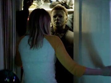 Fotograma de 'La noche de Halloween'