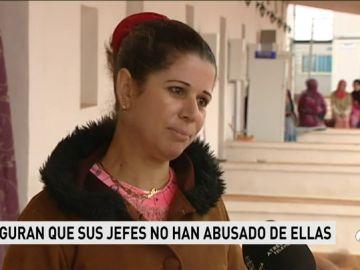 """Más de cien temporeras de Huelva dicen que sus compatriotas """"denuncian por abusos sexuales a cambio de papeles"""""""