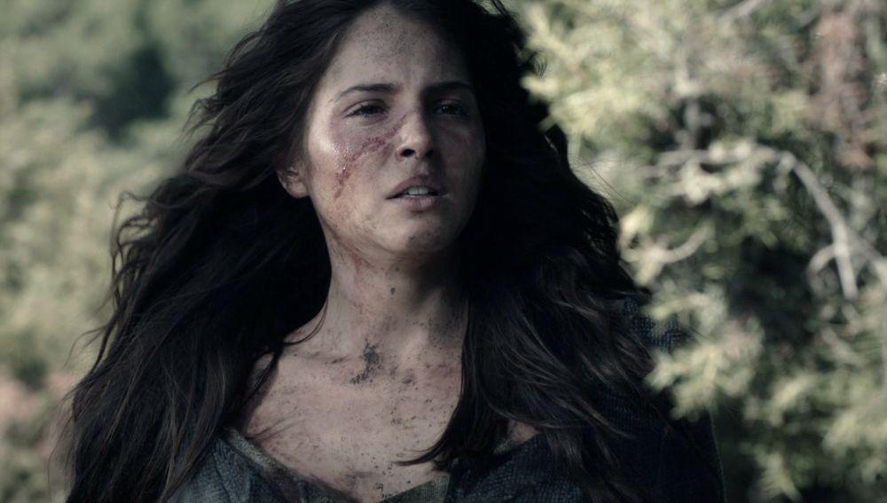 Aledis vive una sucesión de desgracias en busca de Arnau