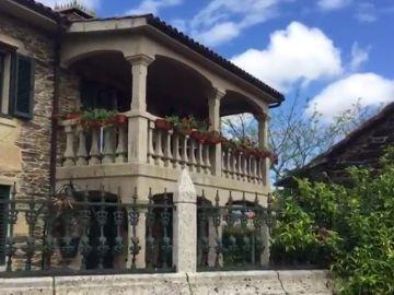 Tres encapuchados acceden a una vivienda de Lugo para robar joyas y dinero y golpean violentamente a los propietarios