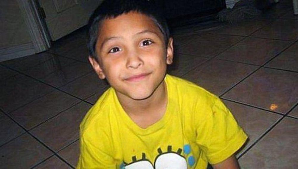 El pequeño Gabriel, torturado por el novio de su madre hasta la muerte