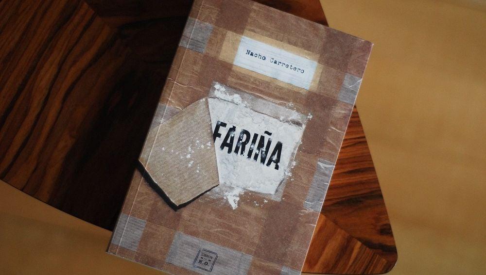 Portada del libro 'Fariña' de la editorial Libros del KO