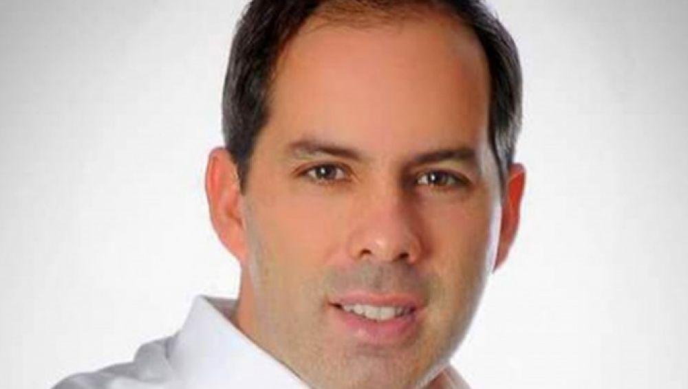 Fernando Purón, político mexicano asesinado