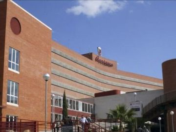 Hospital Infantil Virgen de la Arrixaca