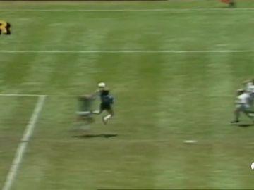 """Primer Mundial con VAR: """"Un gol con la mano puede matar el fútbol, no el buen uso de la tecnología"""""""