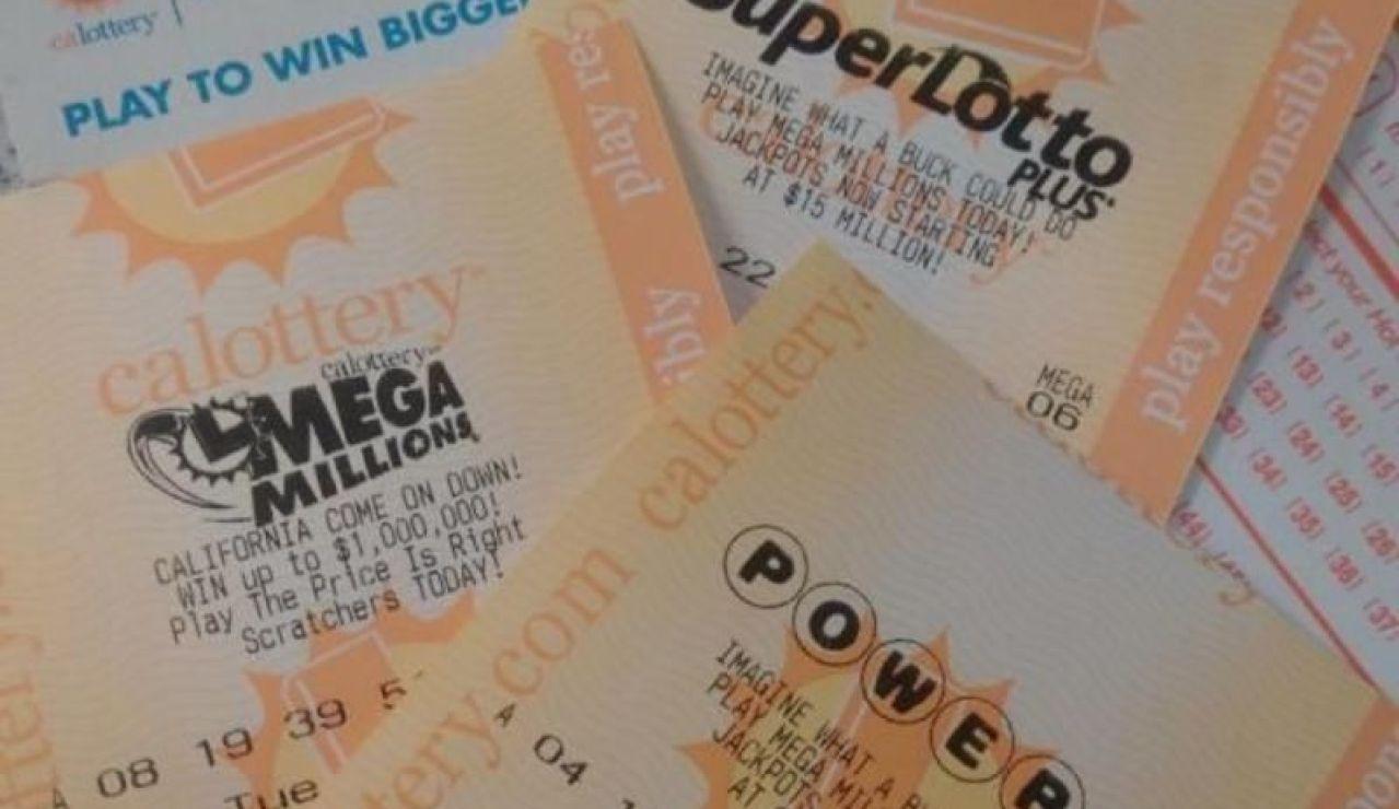 Lotería de EEUU
