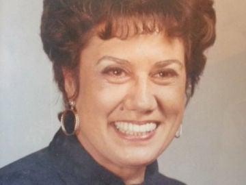 Genevieve Via Cava, una maestra de necesidades especiales