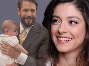 Candela 'vuelve' a la vida de Severo y su hijo Carmelito para enviarles un mensaje