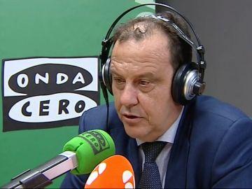 """Pedro Horrach: """"La monarquía está obsoleta, pero es lo que tenemos"""""""