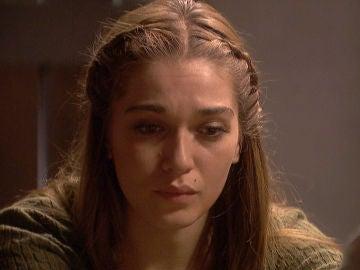 La condición de Francisca Montenegro para rescatar a Saúl