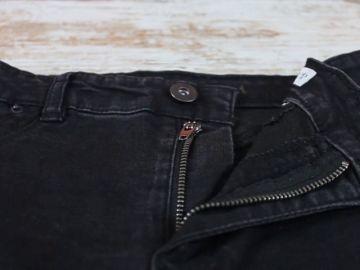 ¿No te has vuelto a poner esos pantalones porque no sabes arreglar la cremallera? ¡Necesitas este truco!