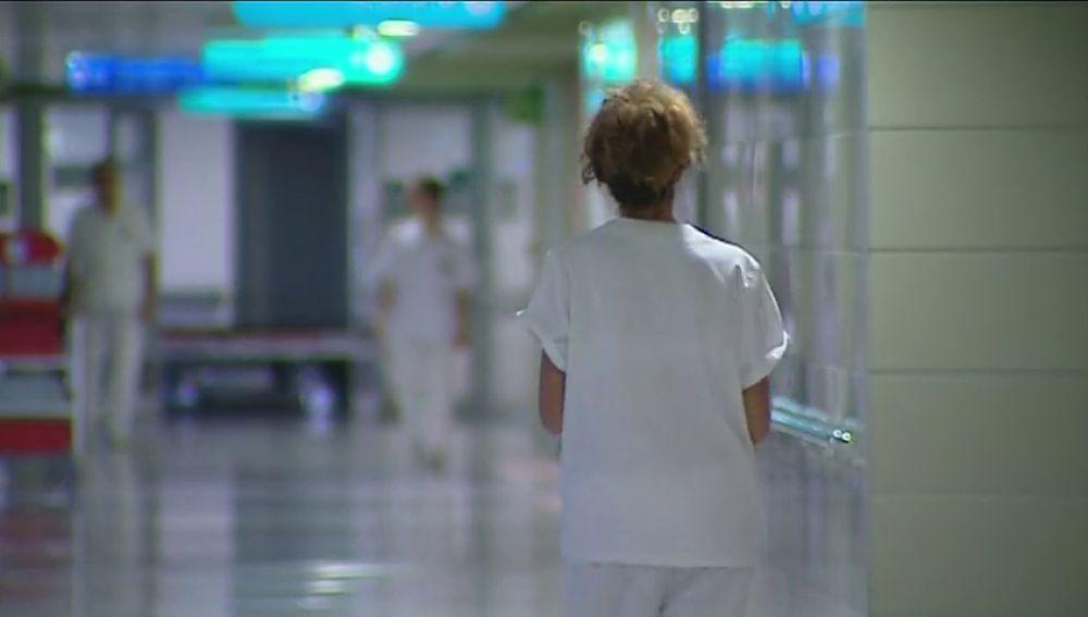 Alemania necesita 35.000 puestos de enfermería