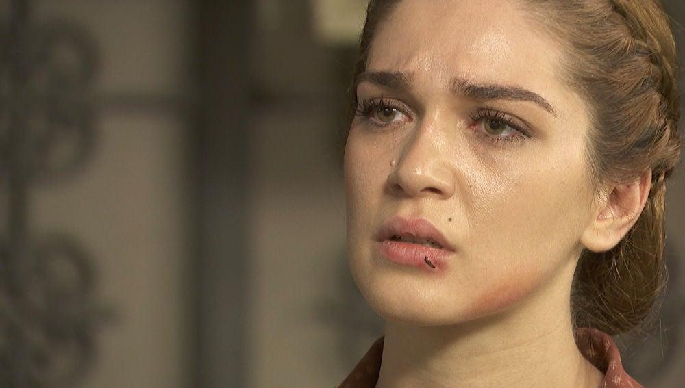 Prudencio, la última esperanza de Julieta para salvar a Saúl