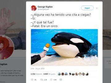 El meme de la orca