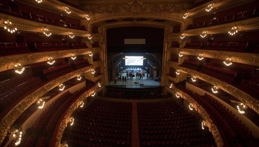 Teatro Liceu