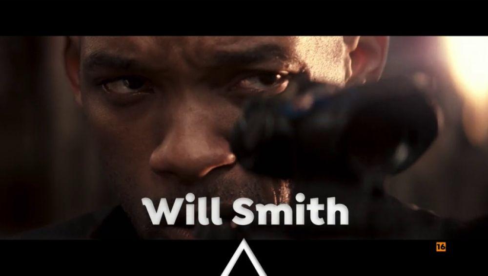 Will Smith protagoniza 'Soy Leyenda'