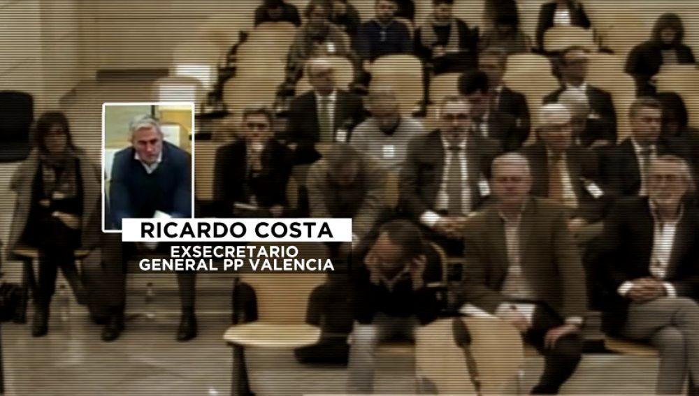 Trama valenciana del Caso Gürtel: Los personajes