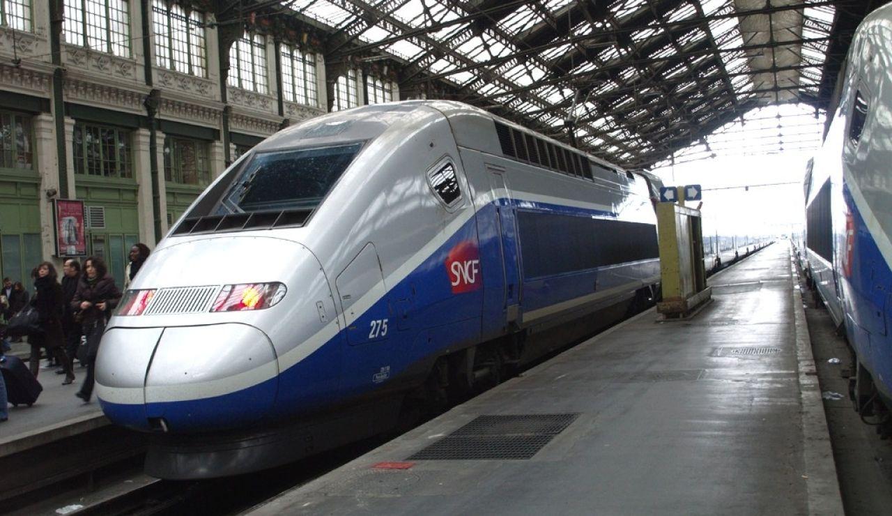 Consecuencias del nuevo confinamiento en Francia: Aumentan las reservas de trenes para pasar el confinamiento al aire libre