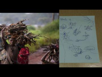 Uno de cada seis niños del mundo son víctimas del trabajo infantil