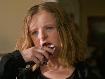 Milly Shapiro en 'Hereditary'