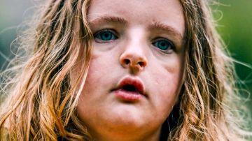 Milly Shapiro es Charlie en 'Hereditary'