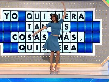 La canción de Juan Luis Guerra que puso ritmo a 'La ruleta de la suerte'