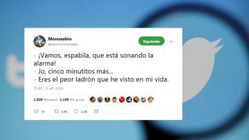Tuit de Monosabio