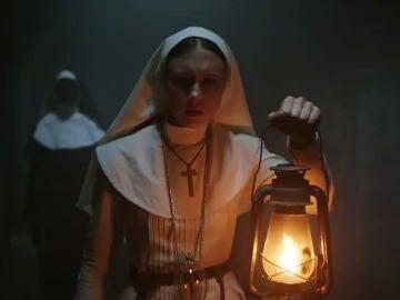 Fotograma de 'La Monja'