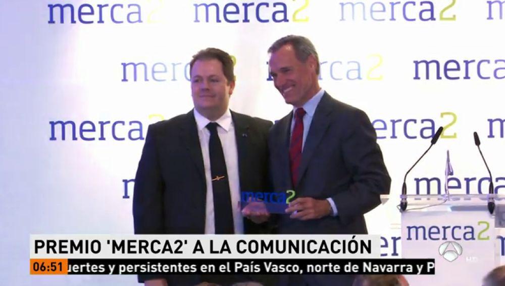 PREMIO MERCA2 6.50